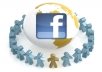 give you 300+ world wide real face likes just within 1 day