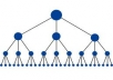 create diversity backlink with link pyramid for