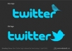 give you 1000+ twitter followers 100% real and active users only