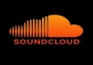GIVE YOU 400++ SOUNDCLOUD FOLLOWERS 100% REAL AND MANUALLY ONLY