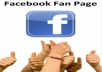 add 1000+ facebook likes from real human profiles for your fan page instantly