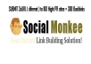 Submit 3xURL ( diferent) to 100 Hight PR Sites = 300 Backlinks
