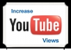 give you 5000++ YouTube Views SAFE Human Guaranteed with high audience retention rate!!!!!