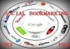 create SEO Alchemy /// 300 Social Bookmarks + 5,000 Wikis + Panda Optimized Submission + Linklicious Pro /// Backlinks Magic!!!!!