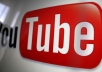  - send 1000 Real youtube views + 50 Likes + 50 Subscribers + 50 Favorites + 10 Comments to your youtube video - 