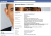 Design your Facebook Profile