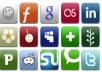 Create 20 Social Bookmarking Backlinks 6-8 PR Do-Follow