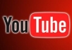 give you 300++ Real human youtube likes for only 22 hours ..