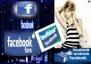 give you 100+++ plus Facebook likes or followers with in 24 hrs........