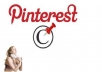 Get You 100 %Real Pinterest Followers