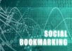 add your site to 500 Social Bookmark Sites for $5