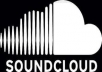 get you 10000 SoundCloud REAL plays for