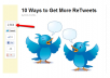 do 100real retweets and 50 favorite from twitter real active users within 24hr