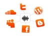 give you very fast 100+ Soundcloud Followers / Plays in 24 hours for