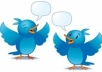 tweet your website to 350K twitter 7K Google 12K Facebook followers with proof!!