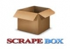 sell you my fresh scrapebox AA list with 59k links including more than 600 edu links