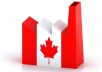 provide more 1 milion Business Information Database in Canada