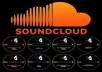 personally review your song on soundcloud or soundclick then blog, tweet, tumbl and Plus1 your work to help promote your efforts for