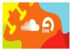 provide you mp3 of any sound on soundcloud for