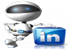 give you my Linkedin Dominator Bot