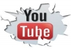 provide you 200+ Real YouTube view,100% real & Genuine only