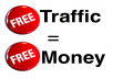 will teach you how to get Free Unlimited REAL Traffic-Instant DOWNLOAD for 
