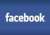 give you 5 Facebook Phone Verified Accounts and Fully Profile Complete