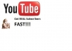Provide 300 Real% Youtube Subscribers