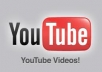 give you 100+ youtube likes for your new video chanel with in 24hours