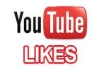 give you 100 youtube video likes