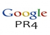sell PR4 WebDesign, SEO, Tech related sitewide link