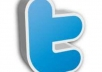 sell you a twitter account with more than 1200 twitter followers