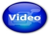 make your 3 videos fully customized with your desired logo, image and message for