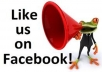 Provide 700 Eurupien facebook fans, work only Real and safe with money back gurrenty
