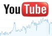 Give you 5,000+ Real Youtube Views + 50 Likes + 50 Subscribers