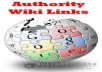 give you HUGE 38,000 Wiki Site List, up to PR9, no duplicates, high success rate 