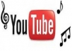 Get you 250 genuine you tube views from 250 different users