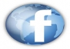 give you 1333 facebook likes for your facebook fan page 