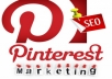 show you a stupid simple way how to use Pinterest to make $97 from offline Business owners