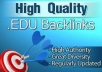 create 10 edu wiki backlink only