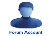 give you 14 Account Webmaster Forum