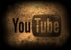 give you 35,000+++ Guaranteed High Retention YOUTUBE VIEWS, within 24-72 hours