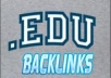 Use Google&rsquo;s Approved Link Building System To Get 500 edu Backlinks To Rank Your Site Higher 