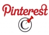 send you 1000 real pinterest Followers