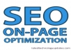 run 3 different methods to analyze your onpage seo optimization w/ full report