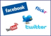 send 400+ Facebook shares for your website, webpage or 300+ Shares for Facebook Photos within 48 hours...!!!!!!!!!!!!!!
