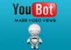 Youtube view bot
