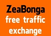 place Your Banner On ZeaBonga For 1 Day