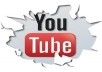 give you 255+ youtube likes,100% real & active user