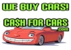 Easiest way to get cash for cars
